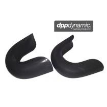 Coppia di protezioni Dynamic punta coda