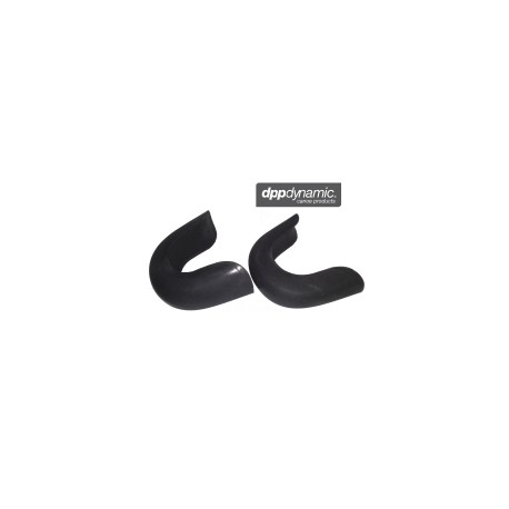 Coppia di protezioni Dynamic Diamond S punta coda