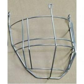 Inox Steel Facemask