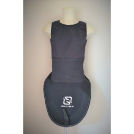 Reed Top Deck Aquatherm Vest + Neo Spray Deck - Men's